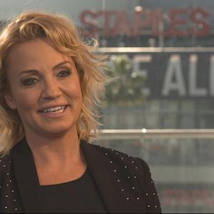Michelle Beadle Dishes On Kim Kardashian