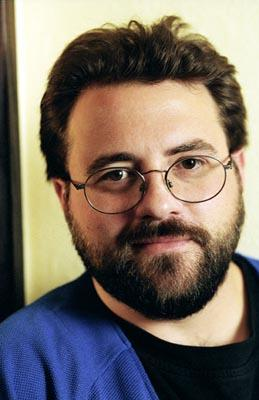 Writer/director Kevin Smith of Miramax's Jersey Girl