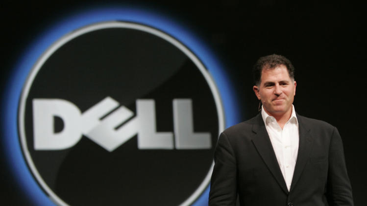 ISS recommends vote for Dell founder's offer