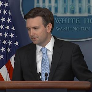 White House On Measles: To Vax or Not To Vax?