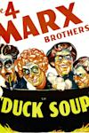 Poster of Duck Soup