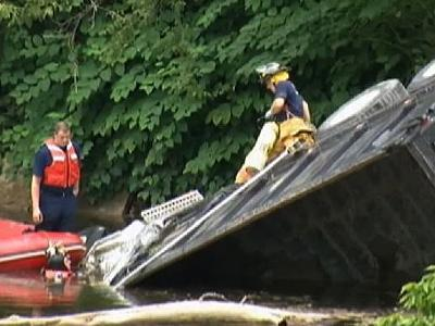 Friend: Driver of runaway Ohio truck saved lives