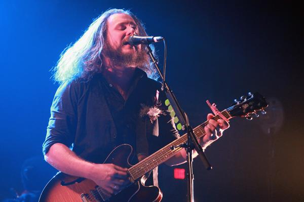My Morning Jacket Abandon Limits for Next Album