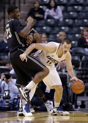 Cooley leads No. 22 Irish over Purdue 81-68