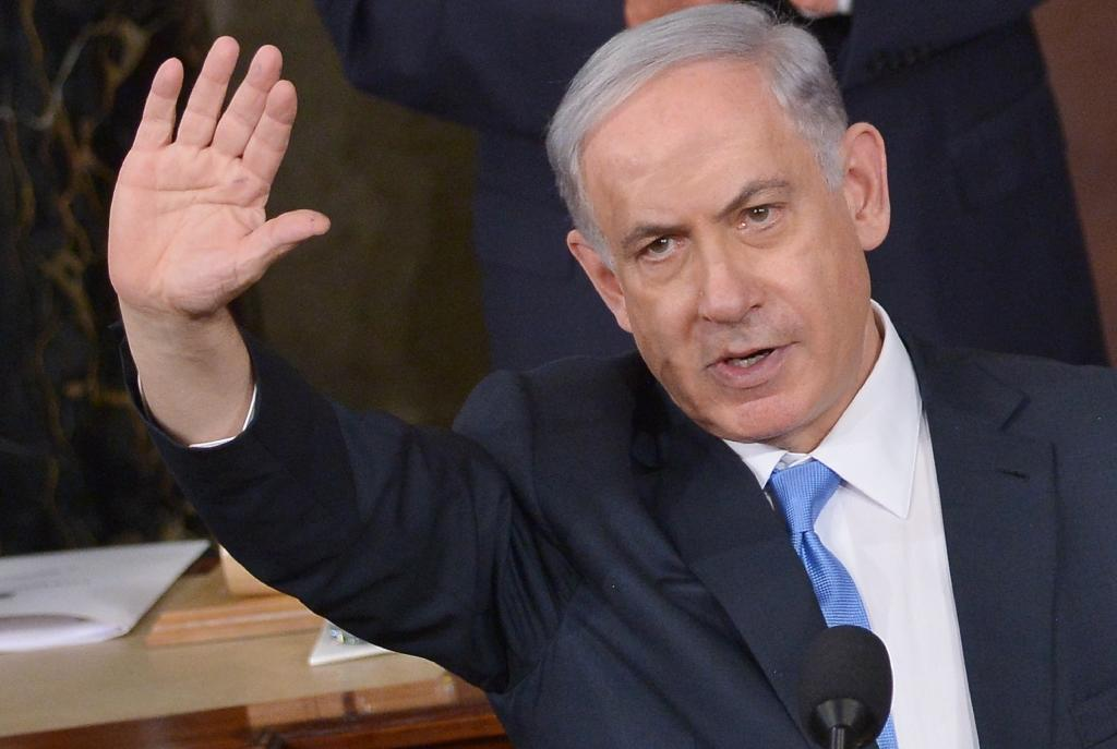 Netanyahu rejects Obama criticism of Iran speech