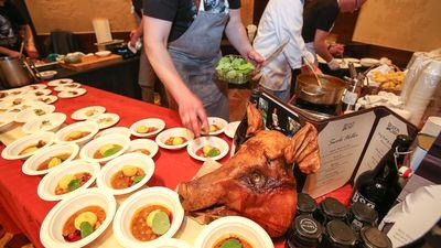 Twelve Culinary Events To Check Out in March