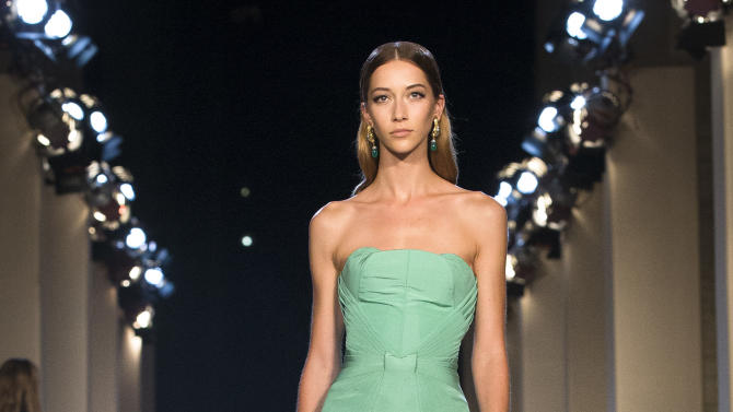 Emerald green is Pantone's top color of 2013