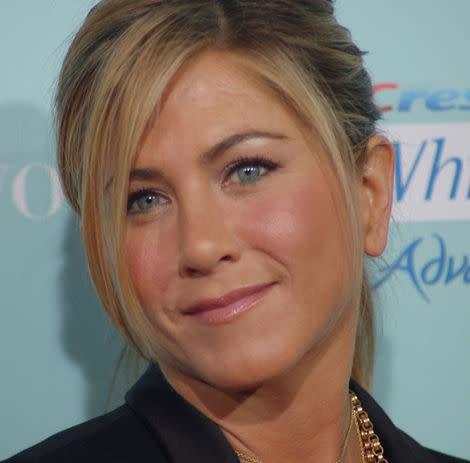 Jennifer Aniston says no to recreating her famed Rachel role.