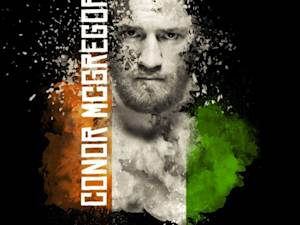 A True Irishman: Conor McGregor is Brash, Cocky, and… Ready to Bring the Fight!