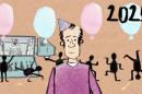Born in 1980? A mathematical surprise awaits you in 2025