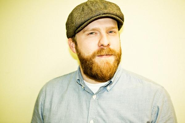 Alex Clare 'Close' to Releasing New Music