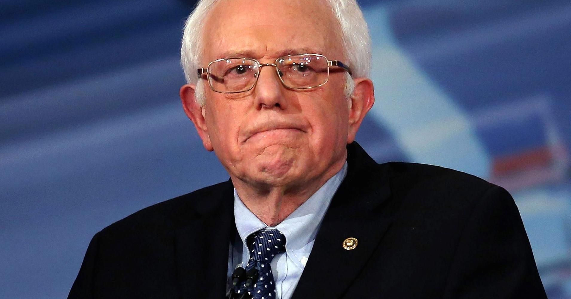 Surprise! Bernie Sanders has backers on Wall Street