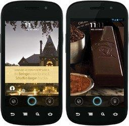 Locket Partners with Scharffen Berger Chocolate Maker to Bring Digital Marketing to Life on Android Lock Screens