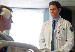 Steven Pasquale | Photo Credits: David Giesbrecht/NBC