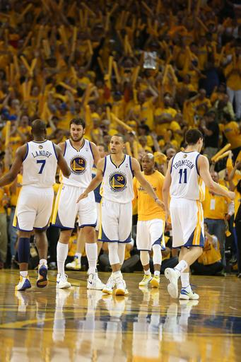 Warriors eliminate Denver with 92-88 win in Game 6