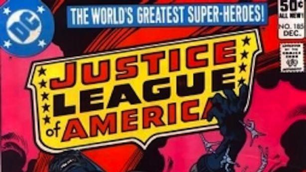 Is This The 'Justice League' Plot?