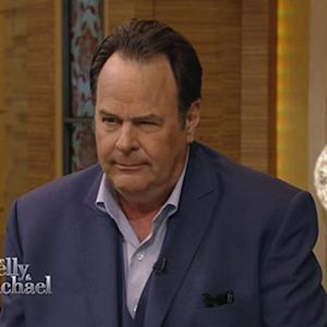 Dan Aykroyd's Favorite Role Might Surprise You