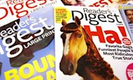 Reader's Digest Files For Bankruptcy Over Debt