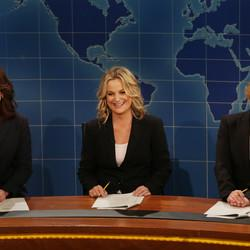 Why It's Time for a Woman to Host a Late Night Talk Show