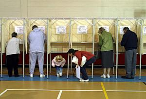Hurricane Sandy May Affect Election Outcome