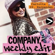 Company Weekly Edit Has Landed!