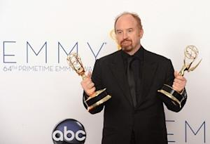 Louis C.K. to Tape New HBO Comedy Special
