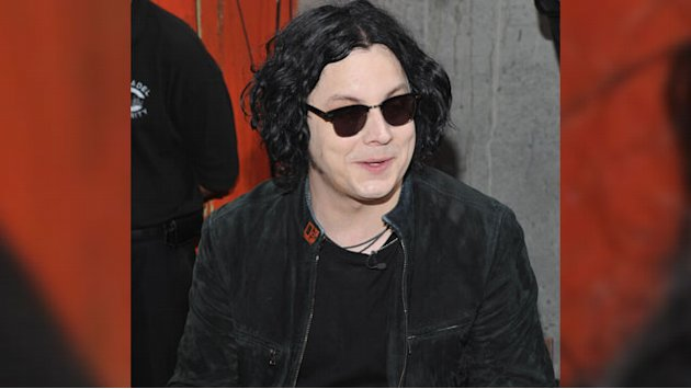 Jack White to Score 'The Lone&nbsp;&hellip;