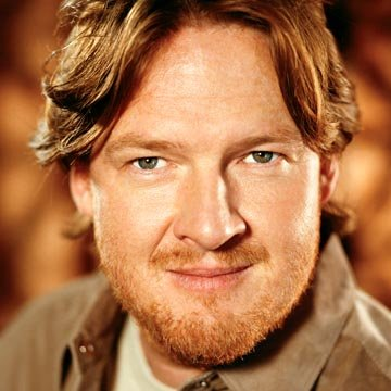 Donal Logue in WB's Grounded For Life