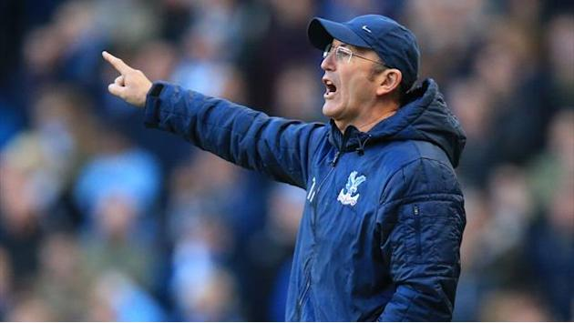 Premier League - Pulis: Saints have got it right