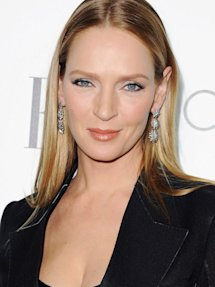 Photo of Uma Thurman
