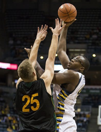 Marquette defeats Southeastern Louisiana 64-53