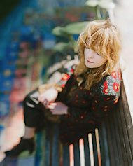 'Night Faces' by Jessica Pratt - Free MP3