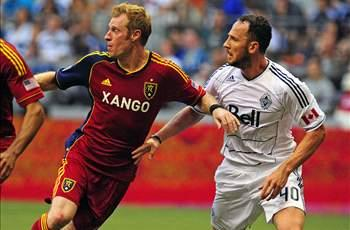 MLS Preview: Real Salt Lake - Vancouver Whitecaps