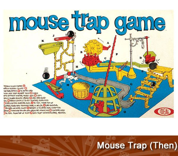Mouse Trap (Then)