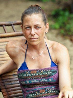 'Survivor: Caramoan': Corinne on Dawn's Betrayal, Clashing With Phillip and Her Biggest Regret