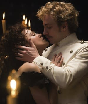 'Anna Karenina' Review: Lavish Film Gets Lost With Old, Decaying Staging