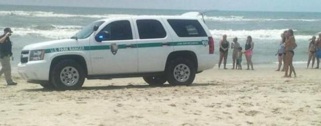 7th shark attack reported in North Carolina