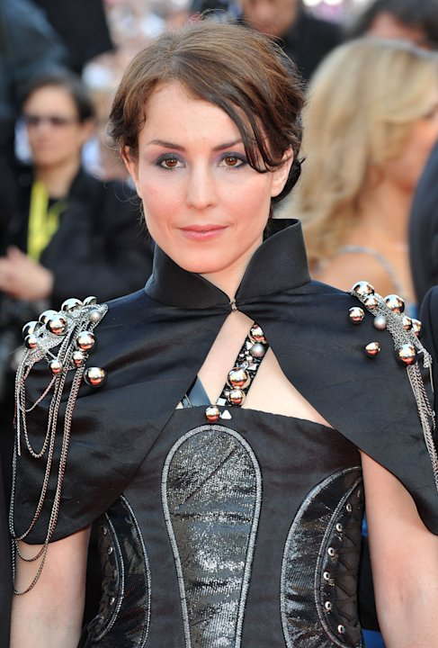 noomi rapace prometheus