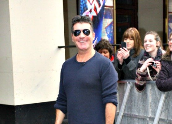 Simon Cowell on 'X Factor' Judges: 'No One Has Any Job Security Anymore, Including Myself'