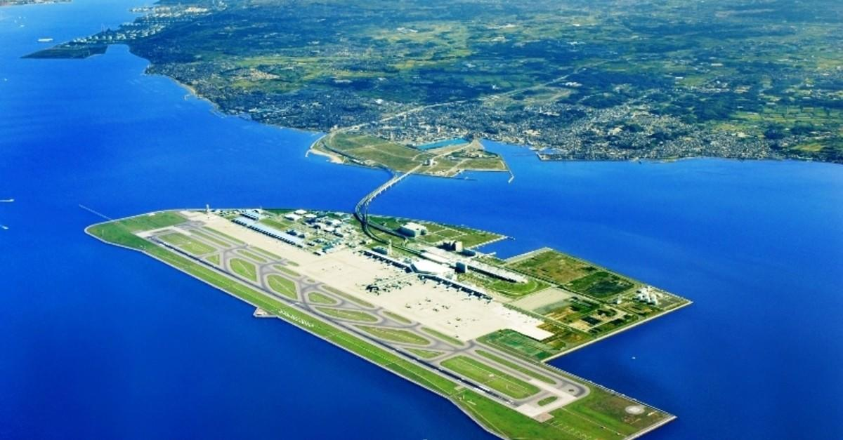 Insanely Incredible Airports