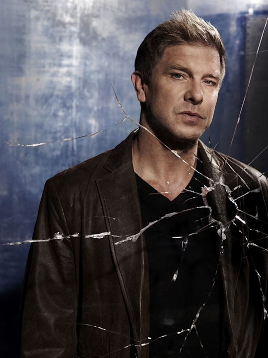 Kenny Johnson stars as Matt Webb in &quot;Prime Suspect.&quot; 