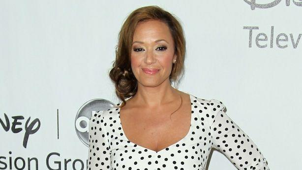 Leah Remini Flees Scientology