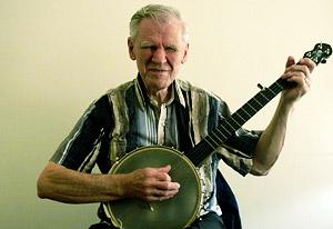 Doc Watson  | Photo Credits: Logan Mock-Bunting/Getty Images