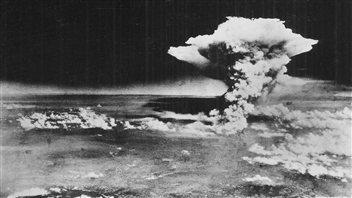 August 6, 1945, Hiroshina turned into a nuclear inferno when an estimated 140,000 people were killed