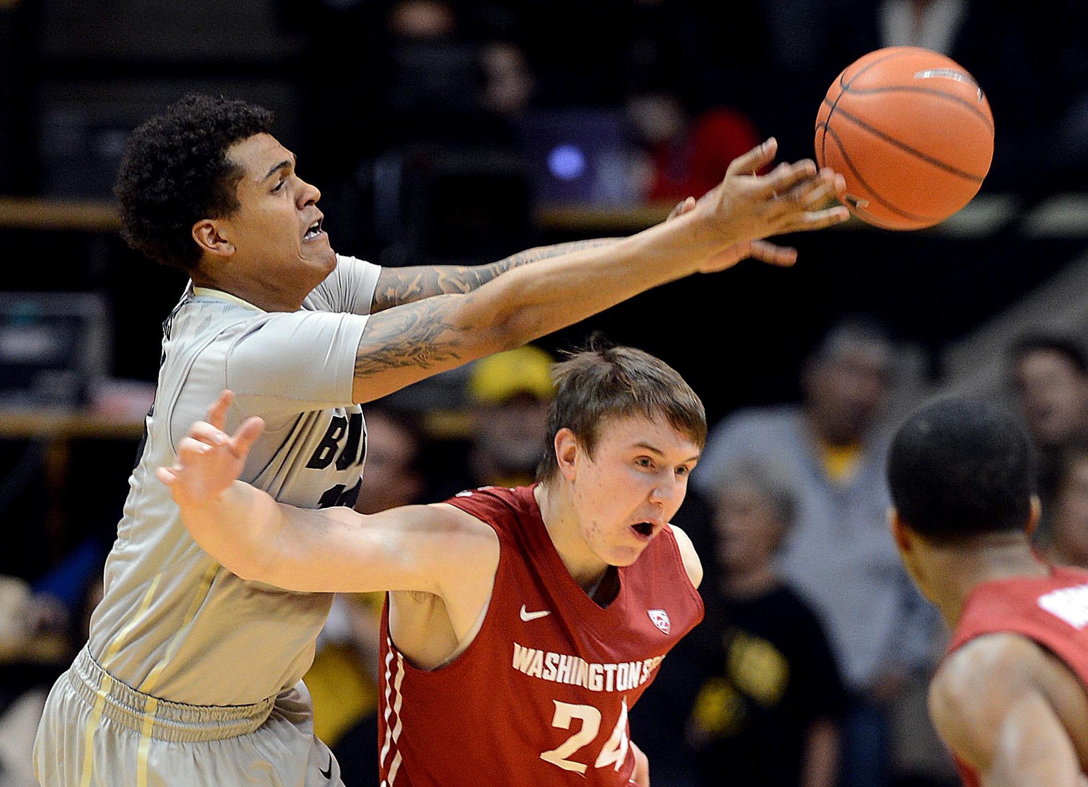 Booker, Colorado snap 4-game skid, beat WSU 90-58