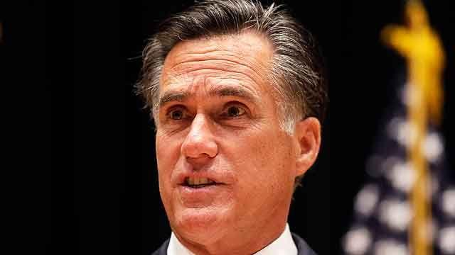 Romney campaign stands behind '47 percent' comments