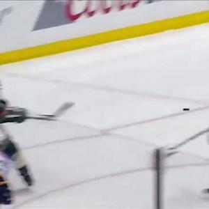 Parise scores SHG from an impossible angle