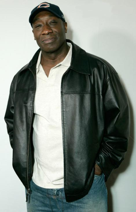 Michael Clarke Duncan to Be Buried at Forest Lawn Cemetery in the Hollywood Hills - Other Celebs Buried There
