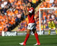 Barnsley striker Craig Davies continued his rich vein of form with four second-half goals