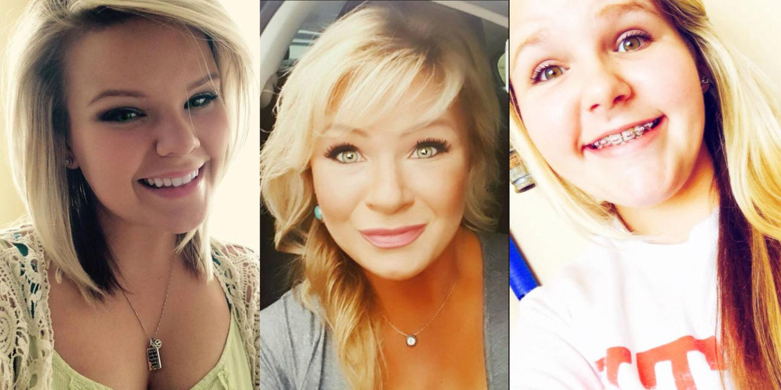 Police Reveal Harrowing New Details About the Home Life of the Texas Mom Who Killed Her Daughters